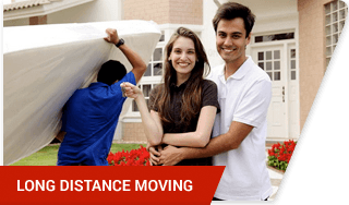 Long Distance Moving Services Toronto