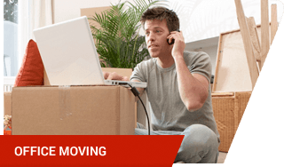 Office Moving Services Toronto