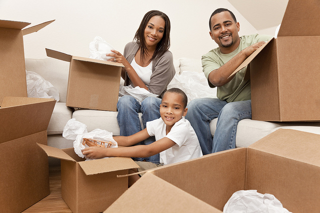 The Best Moving Boxes in Toronto!