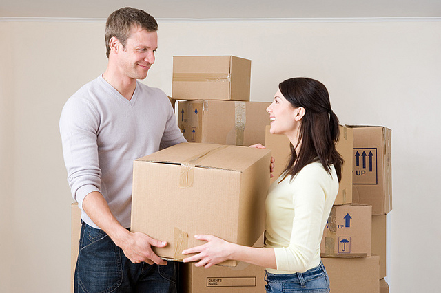 The best professional movers for you!