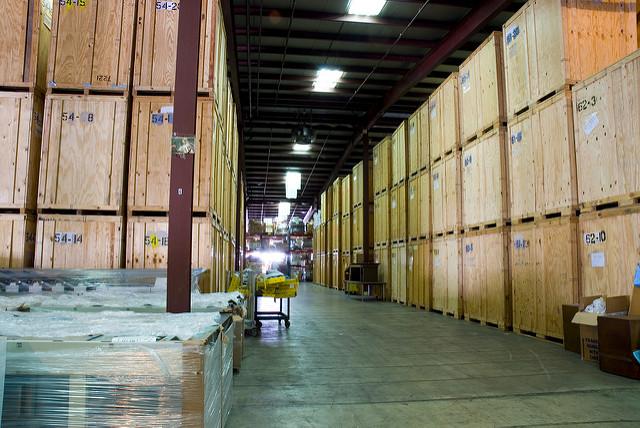 storage units toronto