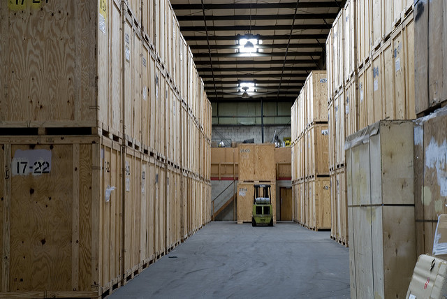 All the storage space Toronto you need!