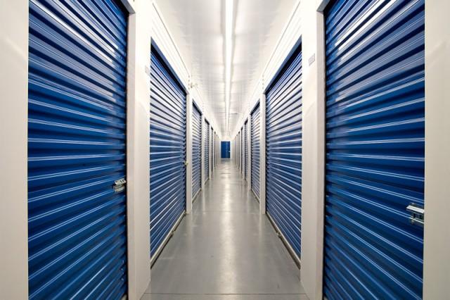 Storage space Toronto