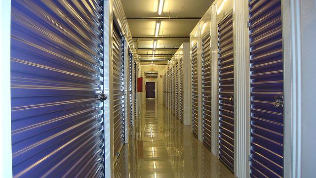 Toronto Storage