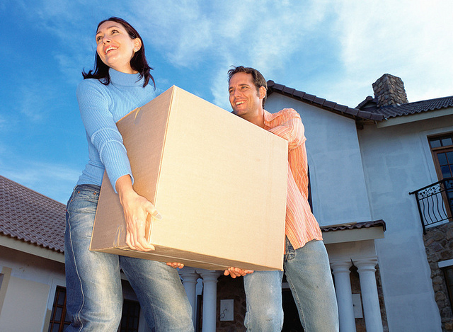 Call the best moving companies Toronto