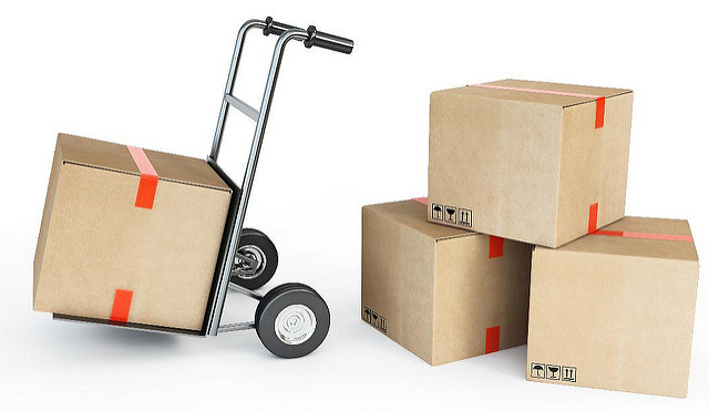 Proper moving services and best Toronto movers!