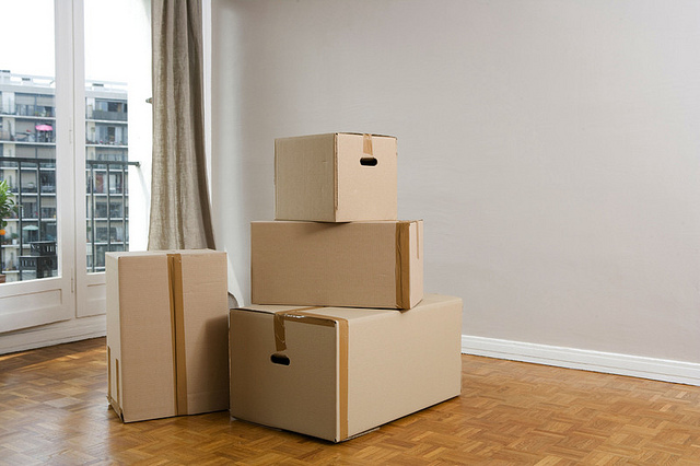 Moving companies in Toronto for your move