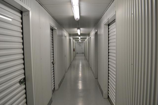 storage facilities Toronto