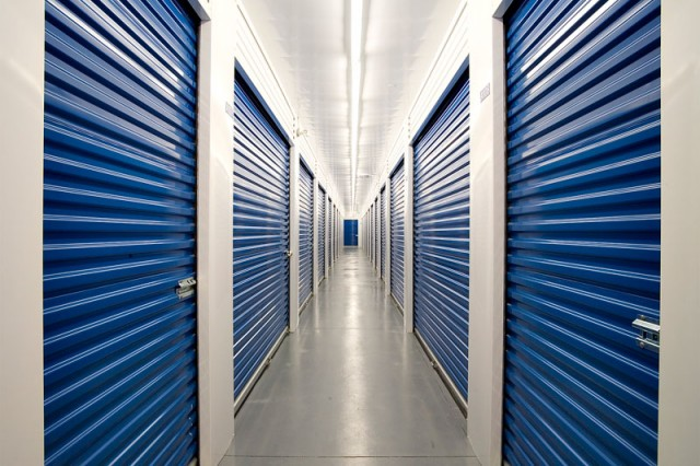 What to look for a storage Toronto company
