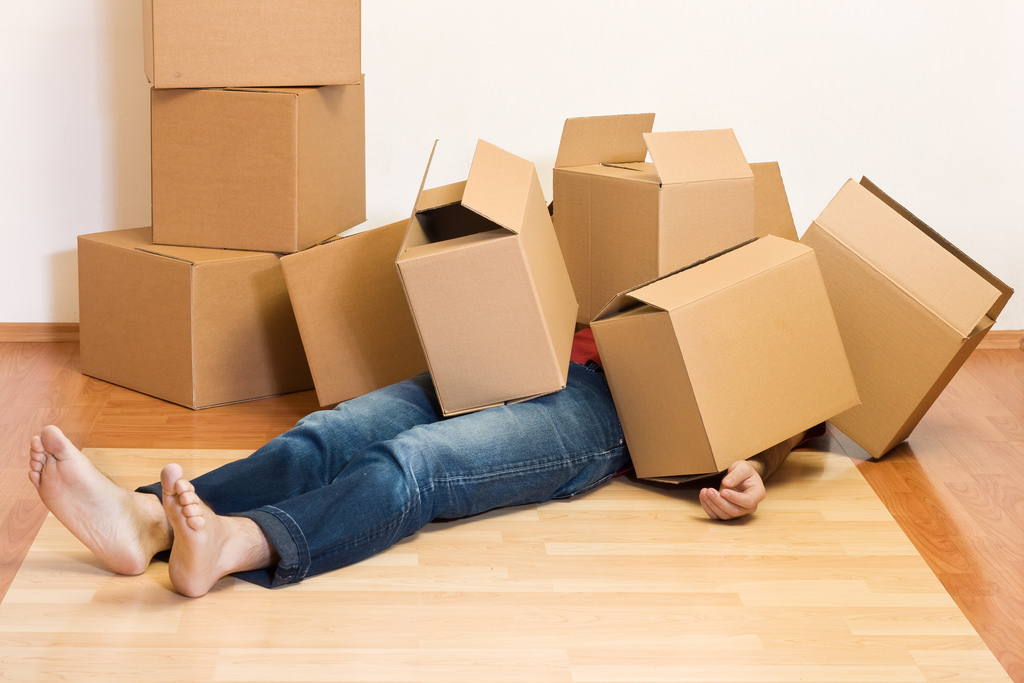 How to choose a moving company Toronto