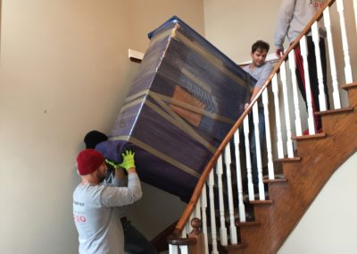 Moving Company Toronto Agincourt Piano Movers