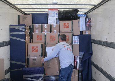 Moving Company Toronto Agincourt Truck