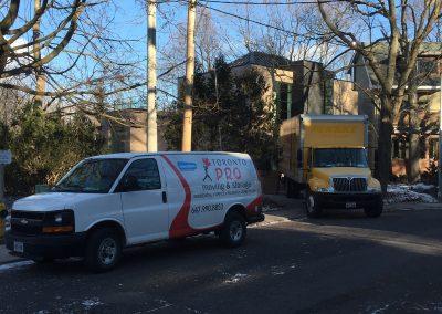 Moving Company Toronto All Seasons Movers
