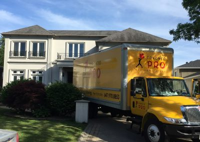 Moving Company Toronto Always Ready for Moving