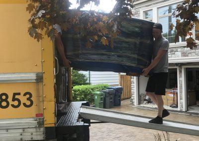 Moving Company Toronto Balance
