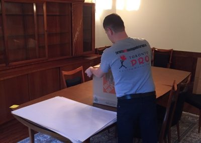 Moving Company Toronto Barrie Movers