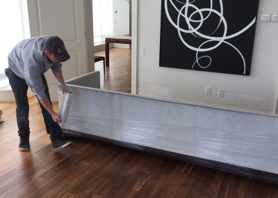 Moving Company Toronto Barrie Moving Sofa