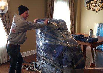 Moving Company Toronto Barrie Struggling