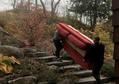 Moving Company Toronto Carry Everything