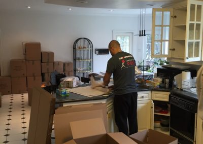 Moving Company Toronto Cliffside Moving Everything