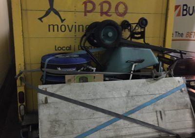 Moving Company Toronto Extra Packing