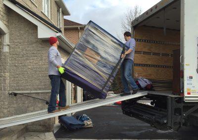 Moving Company Toronto Finally Moved