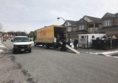 Moving Company Toronto Full Load