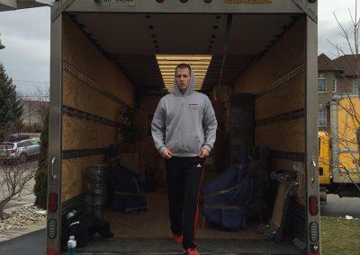 Moving Company Toronto Helper