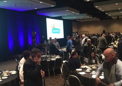 Moving Company Toronto Homestars Awards Party 2017