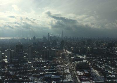 Moving Company Toronto Landscape