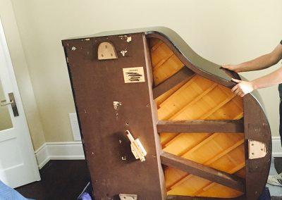 Moving Company Toronto Moving Piano