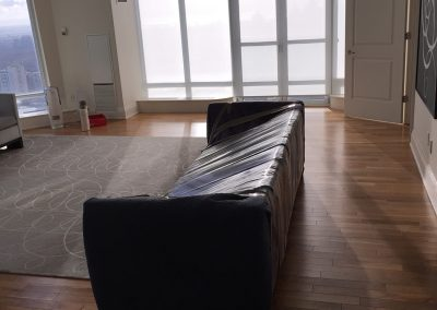 Moving Company Toronto Moving Sofa