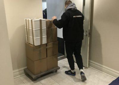 Moving Company Toronto Moving Stuff