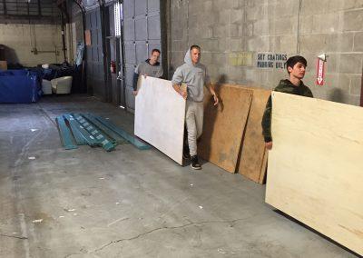 Moving Company Toronto Packing