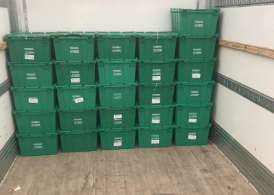 Moving Company Toronto Perfect Order