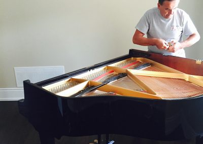 Moving Company Toronto Piano Movers