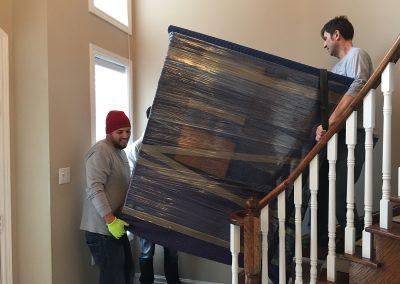 Moving Company Toronto Piano Movers