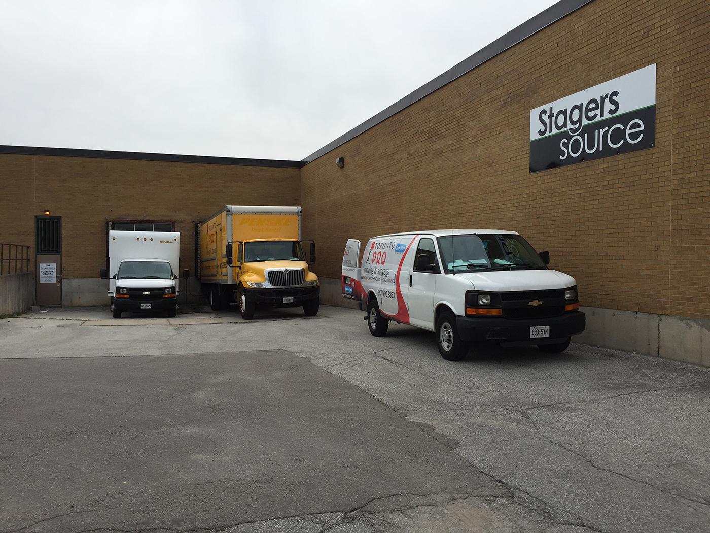 Moving Company Toronto Preparing for Adventure