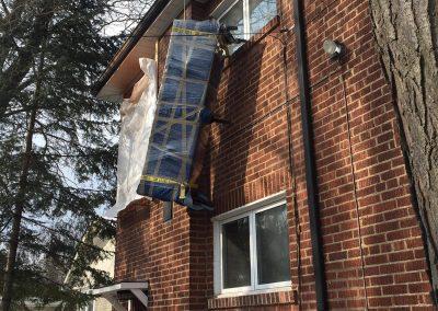 Moving Company Toronto Using Windows