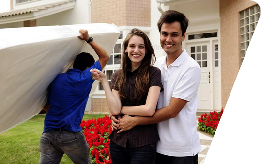 Toronto Residential Moving Service